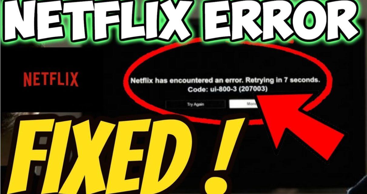 🔴FIX NETFLIX ERROR CODE UI-800-3 ON MECOOL ANDROID TV 2019