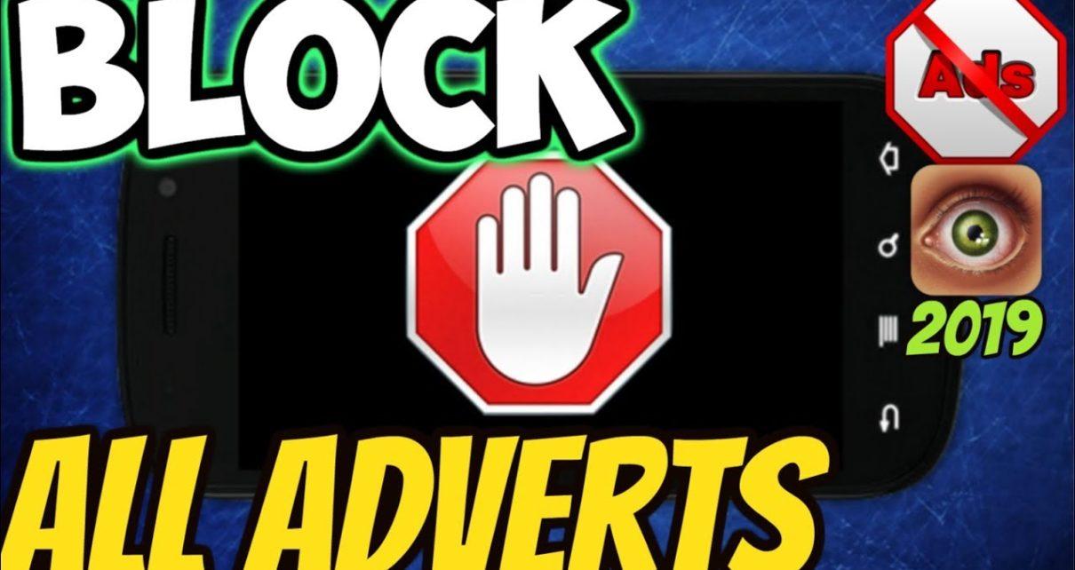 🔴BEST AD BLOCKER FOR ANDROID 2019 – Block ads on websites / APKs