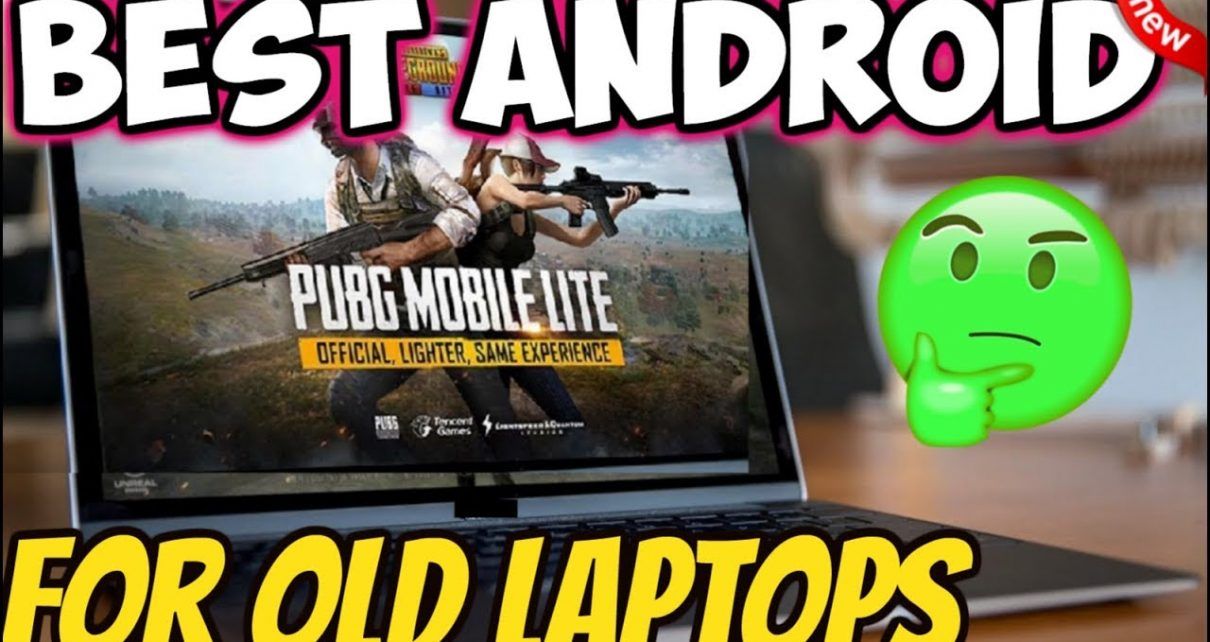 🔴FASTEST ANDROID FOR LAPTOPS – PrimeOS EASY INSTALL GUIDE