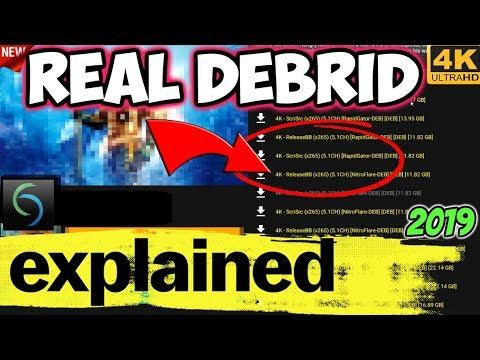 real debrid review 2019 – TechDoctorUK