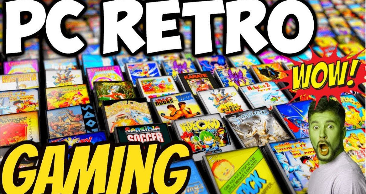 retroarch amazon fire stick – TechDoctorUK